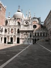 St.Marks Basilica, Venice, Italy